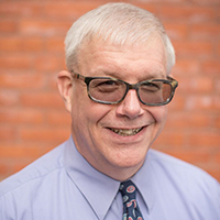 Jim Fergerson