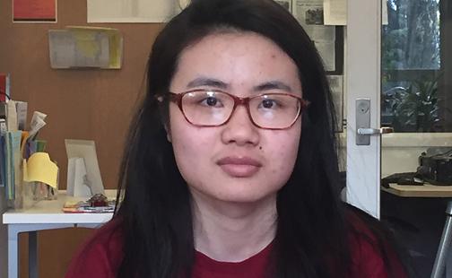 Michelle Mei