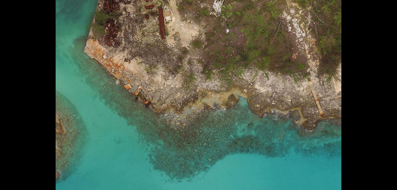 Alex Widstrand, Bahamas