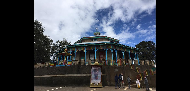 Ruth Tekleab Mekbib, Ethiopia