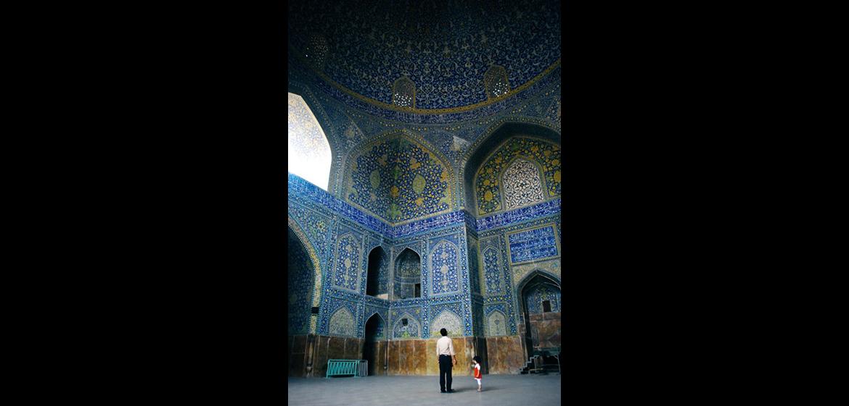 Andrea Tanco, Iran