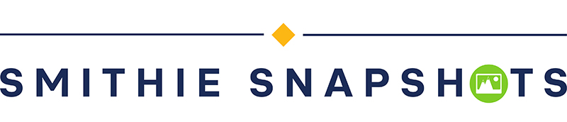 Smithie Snapshot - footer banner