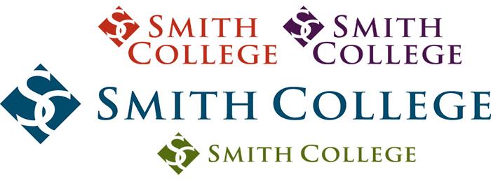 Smith College Logos