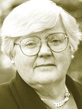 Mary Maples Dunn