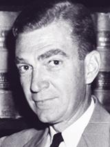 Benjamin Fletcher Wright