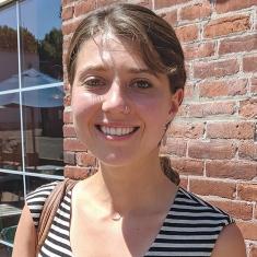 Joy     Baglio