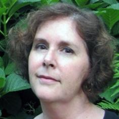 Maureen Buchanan    Jones