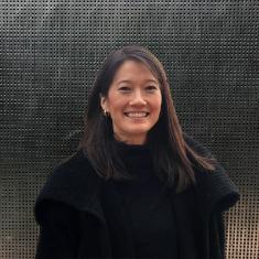 Elisa    Kim