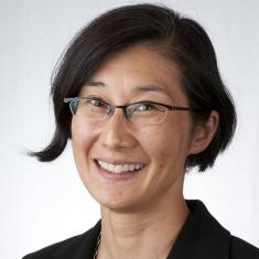 Shizuka    Hsieh