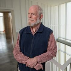 Bruce    Hawkins