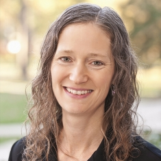 Carrie N.    Baker