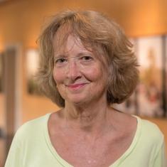 Cathy Weisman    Topal