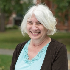 Ellen W.    Kaplan