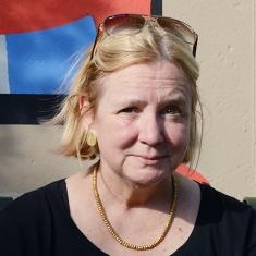 Gillian Murray    Kendall