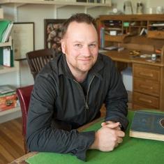 Joel    Westerdale