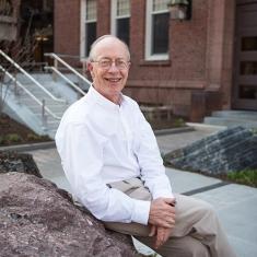 John B.    Brady