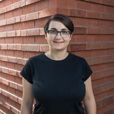 Kalina    Dimova