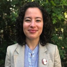 Kathleen    Pierce