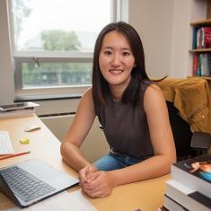 Maggie Y.    Liu