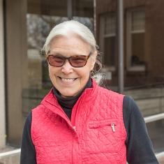 Margaret     Anderson