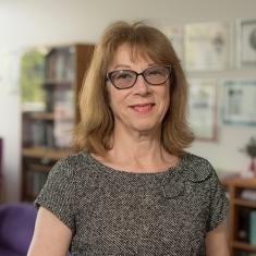 Martine    Gantrel