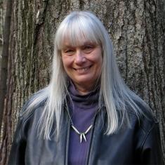 Monica Jakuc    Leverett