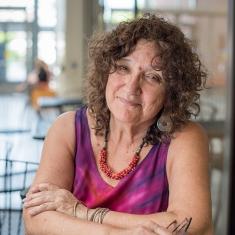Nancy    Saporta Sternbach