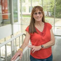 Paulette    Peckol