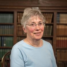 Sharon Cadman     Seelig