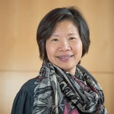 Sujane    Wu