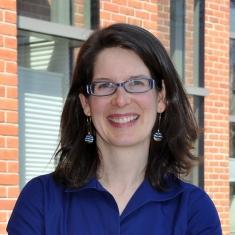 Susannah    Howe