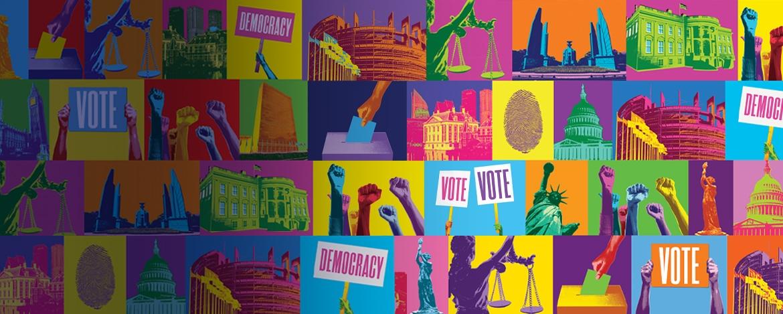 Year on Democracies