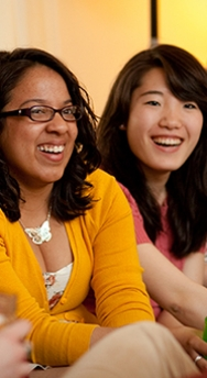 link to Office of Multicultural Affairs