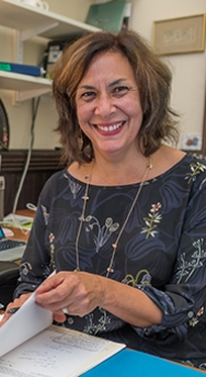 Photo of Dean Andrea Rossi-Reder