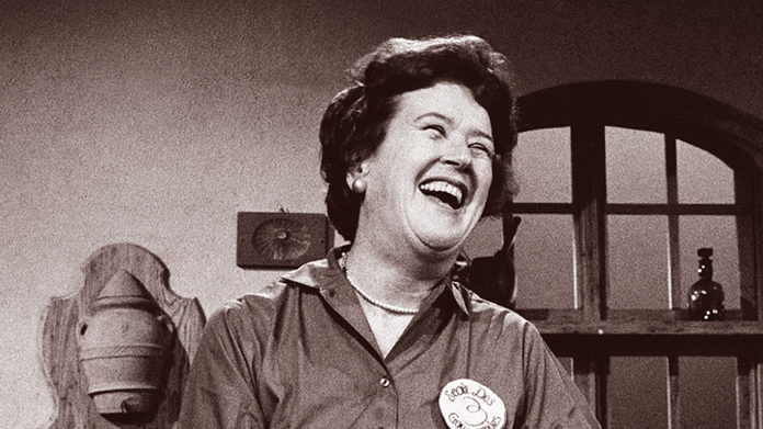 Julia Child Day