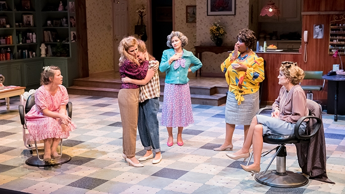 Performance of Steel Magnolias