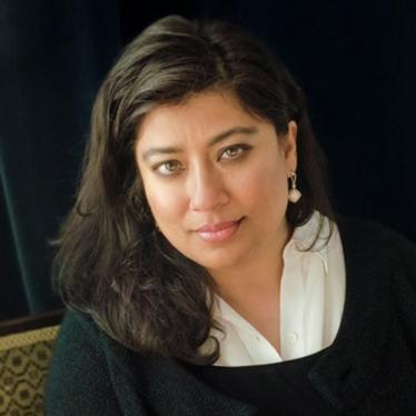 Priya Seshachari Sanger