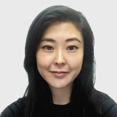 Virginia Choi