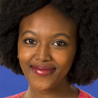 Belise Bwiza Portrait