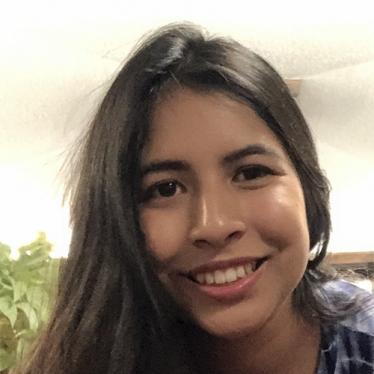 Liz Lopez '22