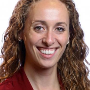 Casey Berger