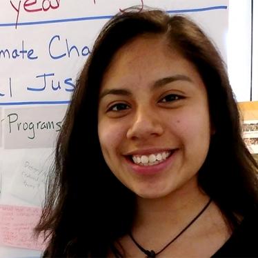 Jasmine Pacheco-Ramos