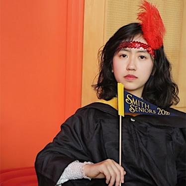 Mabel Jiang