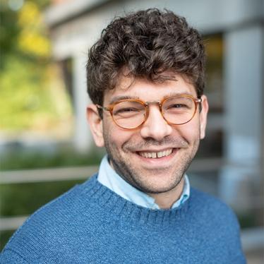 Daniel Vahaba