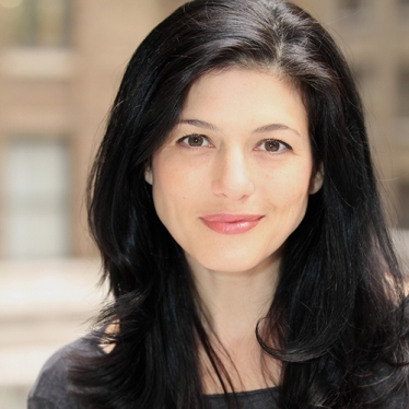 Headshot of Tara Franklin