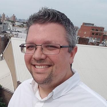 Brian Katz headshot