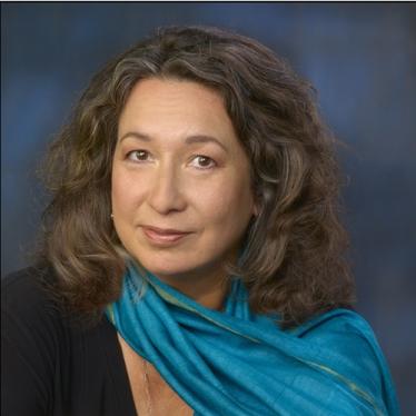 Carole DeSanti headshot