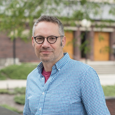 Daniel Kramer