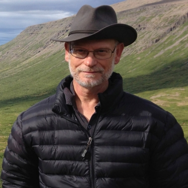 Professor Craig Davis