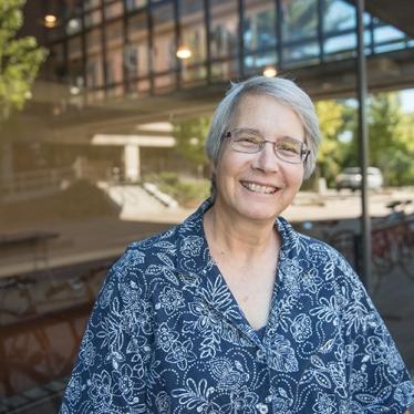 Doreen Weinberger